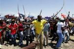 Nine Killed During Mining Union Riots In South Africa