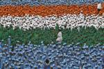 India Celebrates 66th Independence Day (PHOTOS)