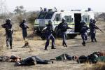 Tensions Break Anew: Around 18 Dead in New Mining Clashes in South Africa