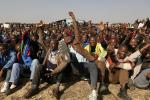 Digging Deep: Lonmin Struggles To Get South African Miners Back To Work