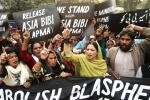Blasphemy Accusation Nearly Leads To Death Of Pakistan Girl
