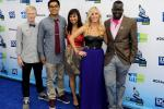 Do Something Awards 2012: Winners And Best Dressed At VH1?s Annual Charitable Award Show [PHOTOS]