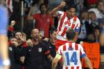 VIDEO Atletico Madrid 4-1 Chelsea: Highlights; Falcao Hat-Trick Inspires Atletico to Emphatic Super Cup Triumph