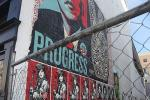 Obama Poster Artist Shepard Fairey Fined And Sentenced To Community Service