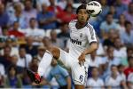 Real Madrid Sami Khedira