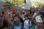 Rosh Hashana Sermon Read at Occupy Wall Street Rally [FULL TEXT]