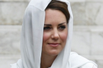 Kate Middleton Topless Photos: Italian Editor Wishes He Had More Scandalous Pictures Available