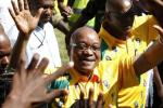 S. African Zuma's Home Upgrade Latest Embarassment