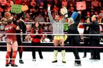 WWE RAW Results 10/01/12