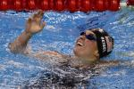 Beisel wins women's 400 meters individual medley world title