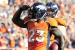 Denver Broncos- Willis McGahee