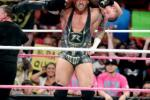 WWE 'RAW' Results: 10/08/12