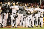 San Francisco Giants vs. Cincinnati Reds: Where to Watch Live Stream Online, Prediction, Preview for Game 4