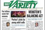 Staff Cuts Happen Fast At Newly Purchased Variety Magazine