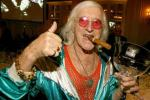 British Police Begin Criminal Investigation of Alleged Jimmy Savile Sex Abuse Scandal