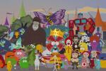 'South Park' Sued Over Lollipop