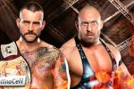 Ryback vs. CM Punk Predictions