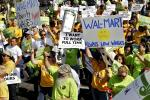Black Friday Protests Underscore Long Rivalry Between Wal-Mart And UFCW Union