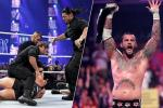WWE Survivor Series 2012 Results: Punk Retains, NXT Invades, Ziggler Survives