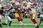 49ers Look To End Losing Skid In Washington