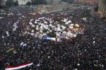 Egyptians Will Vote On Draft Constitution Dec 15