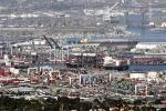 Calif Port Strike Enters Day 4, Cost Estimated At $1B/Day
