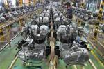 India's November Manufacturing Output Fastest In Five Months