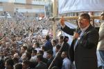 Egypt's Falling Currency Will 'Stabilize Within Days,' Says Morsi