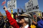 IRS: Auditing Tea Party Groups Wasn't Political
