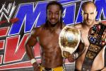 WWE 'Main Event' Spoilers: Kofi Kingston And Antonio Cesaro Ends In No Contest