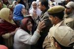 India Ignoring Rights Abuses In Kashmir: Report