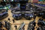 ICE Makes $8.2 Billion Bid For NYSE