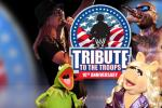 WWE Tribute To The Troops Spoilers: Cesaro Loses To Cena In Main Event