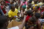Cholera Plagues Haiti As United Nations Appeals For Relief Funds