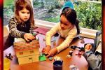 Toys Building Bridges Across Science Gender Gap