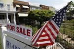 Fiscal Cliff, Deficit Cast Shadow Over US Real Estate Recovery