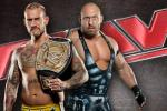 WWE 'Raw' Spoilers: CM Punk vs. Ryback Announced