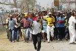 2012 Year In Review: Major Worker Strikes - South Africa, US Ports, And More