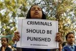 Delhi Gang-Rape Victim: Calls For Death Penalty Escalating