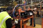 Manufacturing Up? In US And Asia, But Not In Euro Zone