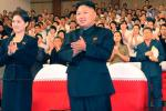 Is Kim Jong-Un The Father Of A New Baby?