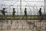 India Arrests 'Pakistani Militant' For Attacking Military Camp