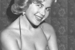 Gloria Pall, Considered Too Hot For 1950's TV, Dies Of Heart Failure