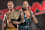 WWE Championship Match CM Punk vs. Ryback TLC Match On First Live 'Raw' Of 2013; The Rock Return Dates