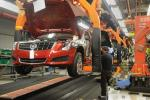 US Factory Output Dips In January, As Auto Production Drops