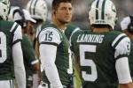 Tebow Could Be Released After NFL Draft