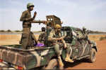 Mali Faces Big Challenges As French Troops Are Drawn Down