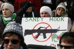 Was Newtown Parent, Neil Heslin, Heckled At Assault Weapons Hearing? News Outlets Exaggerate Disagreement During Meeting [VIDEO]
