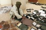 Ancient Manuscripts Of Timbuktu: Safe After All?