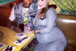 What Amber Rose, Wiz Khalifa Named Baby & Where To Find Pictures of Sebastian Taylor